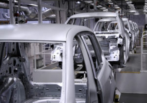 AUTOMOTIVE INDUSTRY USE OF TOLERANCE EVALUATION