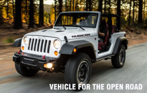Driving with a Purpose: Choose the Best Used Vehicle for the Open Road