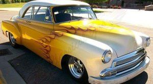 Locate Classic Automobiles For Sale By Make auto trader classic cars magazine