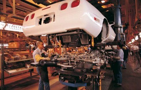 U.S. Automotive Manufacturing Financial Ratios Automotive Industry Average PE Ratio