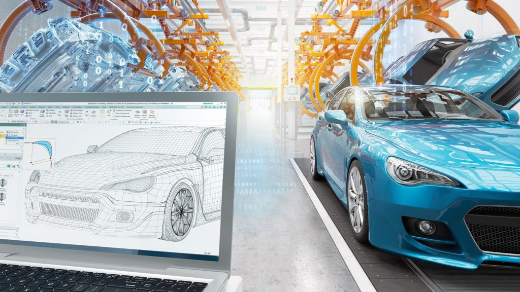 Approach For Development In The UK Automotive Sector Automotive Industry Strategy