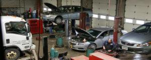 Auto Repair Auburn, NY │ Automotive Upkeep │ Oakwood Service Center, Inc