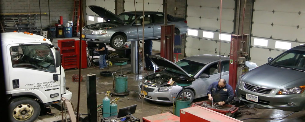 Auto Repair Auburn, NY │ Automotive Upkeep │ Oakwood Service Center, Inc