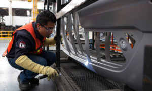 Auto Sector Says New Could Hurt Talks Nafta Impact On Automotive Industry