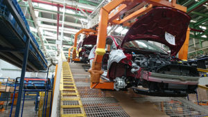 Automotive Industry Growth In Mexico And The Vital Part Of A Logistic Partner