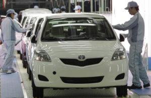 Automotive Industry News In Thailand Market 2018
