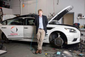 Automotive Rapid Prototype Fail Initial Paradox Automobile Parts Industry Analysis