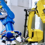 Automotive & Robotics How Are Robots Used In The Car Industry