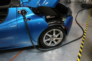 Battery Conference & Trade Show 2019 Automotive Industry 2019 USA