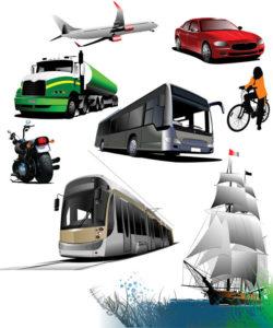 CRM For Transportation & Business Summer Internship Report On Logistics And Transportation Industry