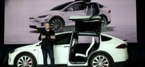 Capitalizing On Disruption In The Automotive Business Tesla And The Coming Automotive Industry Disruption