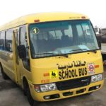 College Transport Solutions LLC, Industrial Area 1, Dubai, Industrial Transport Services