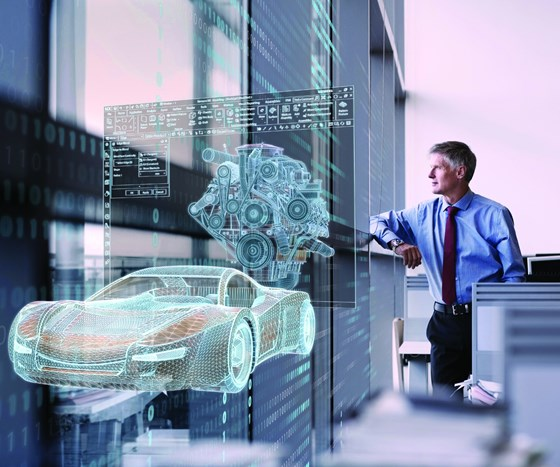 Custom Options For The Automotive Sector Industry Software Solutions