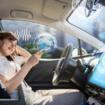 Digitalization Is Disrupting The Automotive Business New Technologies In Automobile Industry