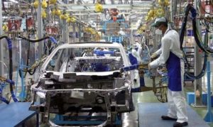 Globalization Of The Automobile Industry Learning Curve Automotive Industry
