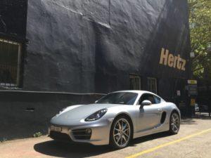 Enterprise Vs. Hertz Less Costly? Really? High Velocity Sales Hertz Car Rental Business Account