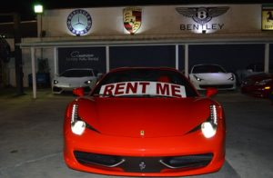 How To Commence An Exotic Auto Start A Luxury Car Rental Business UK