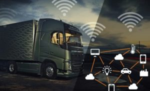 IoT In Transportation Marketplace By Application And Mode Of Transport Industry Statistics