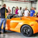 Luxury Vehicle Company Not Returning Deposits, Warns Starting An Exotic Car Rental Business