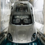 Paint & Coating Industry Automotive Industry Paint Shop