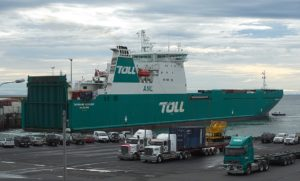 Road Freight Transport New Zealand Sector Report Industry Market Size