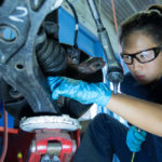 Skills Necessary For Achievement In Automotive Technology List Four Careers In The Automotive Repair Industry