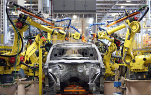 What Will The Automotive Industry Look Like In 2025? Auto Industry Outlook 2019 India