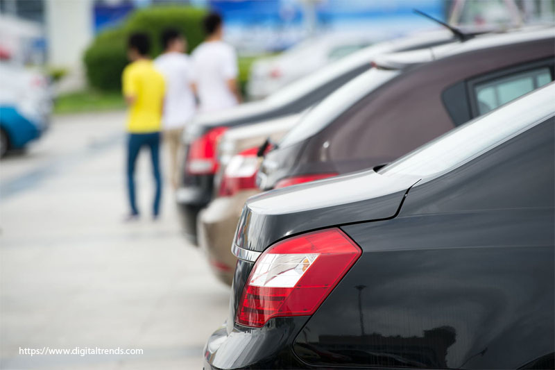 Shop the Auto Dealers That Sell Used Vehicles