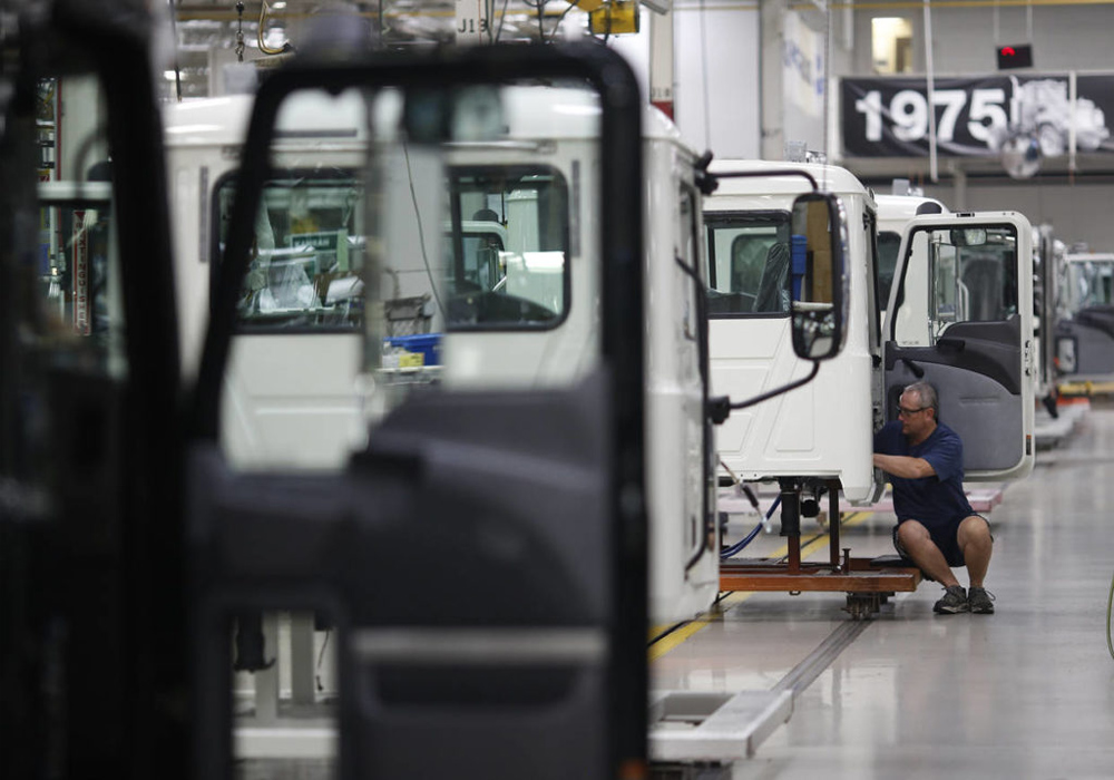 2019 FTR Transportation Conference Industry Trade Shows