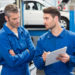 Automotive Service Advisor Careers