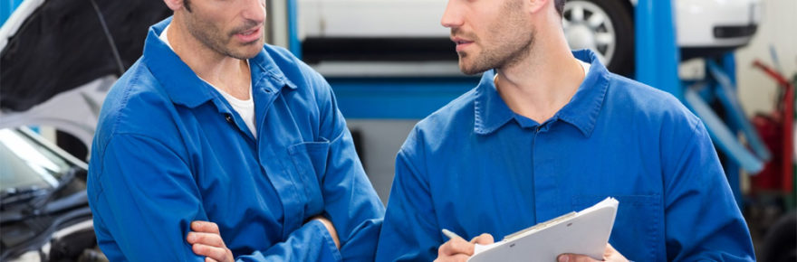 Automotive Service Advisor Careers