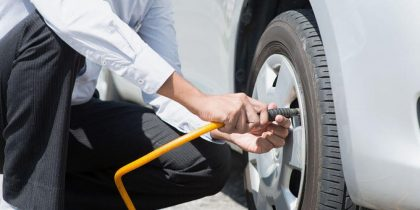 Keep Your Car Tires in Peak Condition