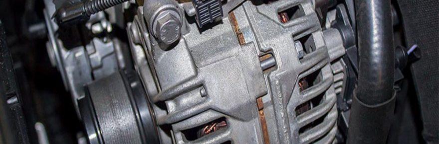 Test Your Car Alternator Output