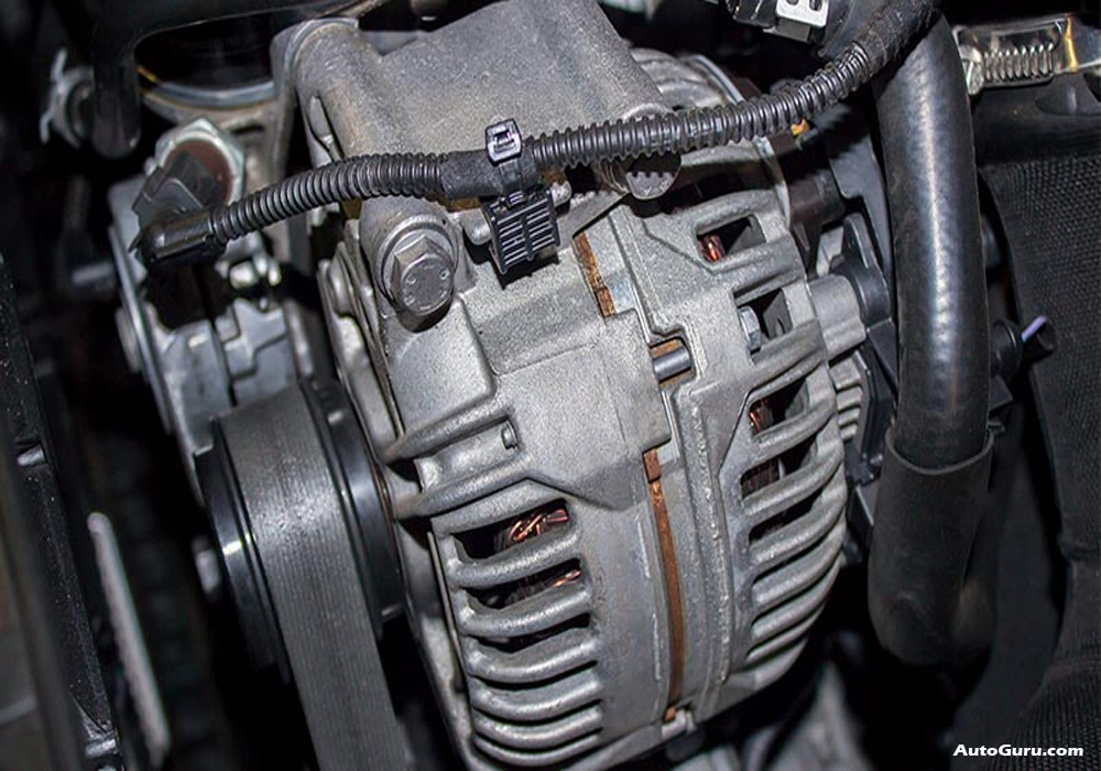 Test Your Car Alternator Output