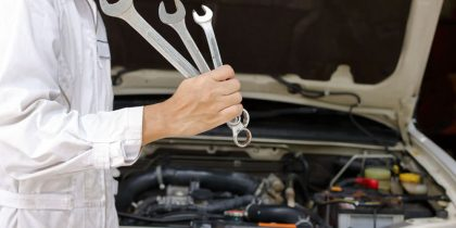 3 Automotive Repairs Which you can Perform at Home