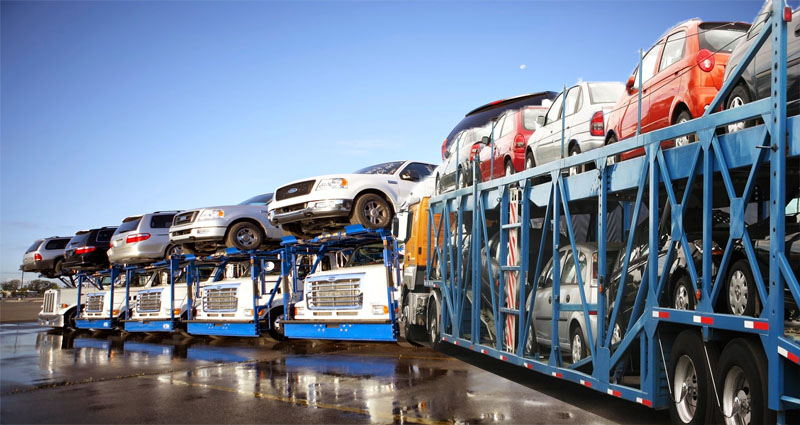 Automotive Transport – A Guide for Picking out an Auto Shipper