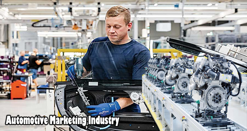 Automotive Marketing Agencies And Technologies Vendors Consolidate In conjunction with The Auto Industry