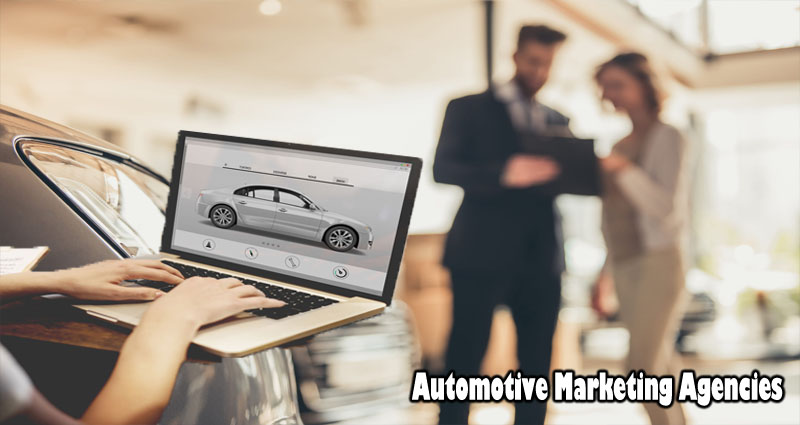 Automotive Marketing Agencies Concentrate on Individuals Working with Social Media Vs Product or Cost